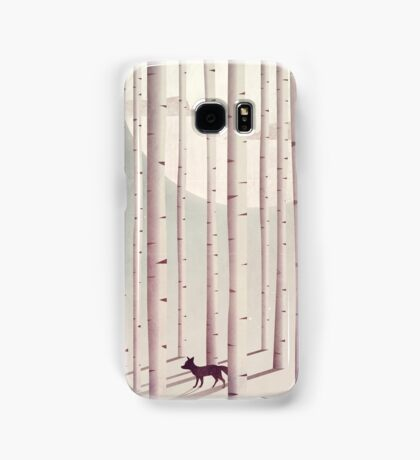 Serene Forest Samsung Galaxy Case/Skin