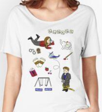 Caskett Starter Set Women's Relaxed Fit T-Shirt