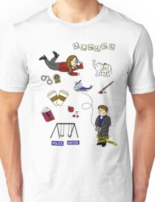Caskett Starter Set Unisex T-Shirt