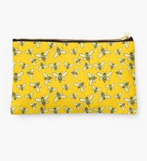 Honey Makers Studio Pouch