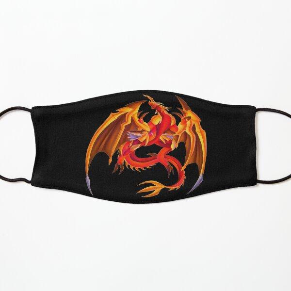 dragonoid bakugan Kids Mask