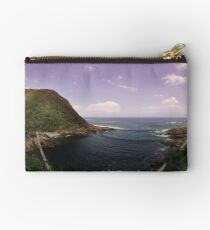 Storms River Suspension Bridge Studio Pouch