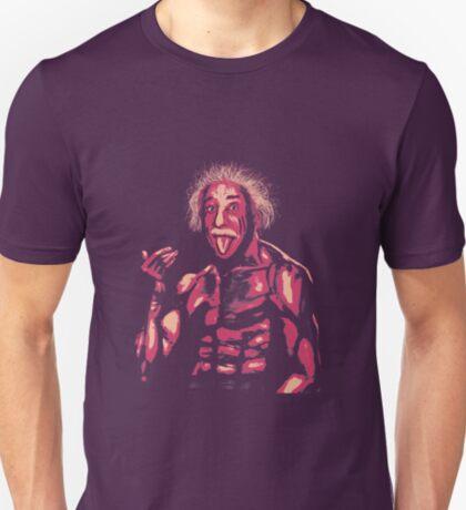 Sound Body, Sound Mind - Purple T-Shirt