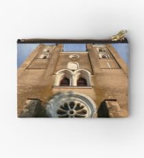 Towers of Petrvs and Pavlvs Studio Pouch