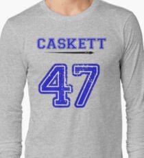 Caskett 47 Jersey Long Sleeve T-Shirt