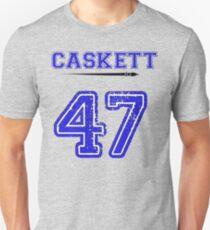 Caskett 47 Jersey T-Shirt