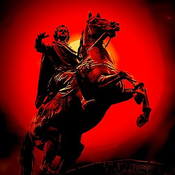 Peter the Great by Yanin