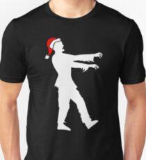Walker in a Winter Wonderland T-Shirt