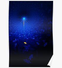 Apophysis Star - Reworked Poster