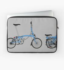 Brompton Bicycle Laptop Sleeve