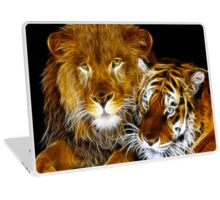 Quot Amazing Fractal Light Lion And Tiger Quot By Christopher