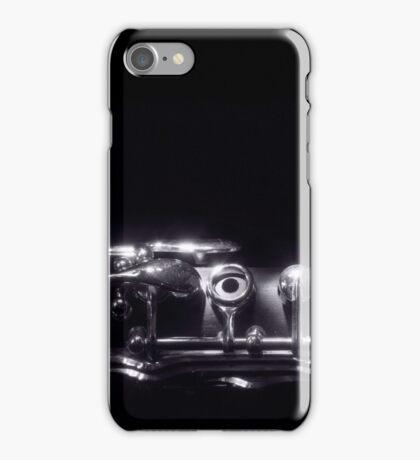 The Clarinet iPhone Case/Skin