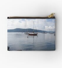 Rippled Reflections Studio Pouch