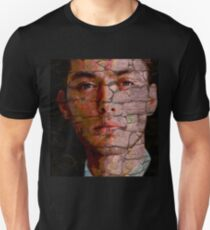 Jude law on my wall Unisex T-Shirt