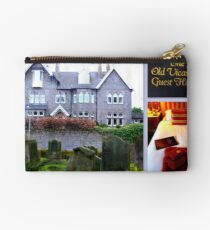 The Old Vicarage Guesthouse Studio Pouch