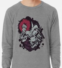 Sylvanas has no time for games Lightweight Sweatshirt