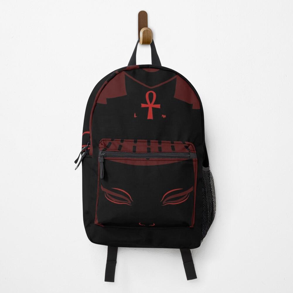 Cleo #3 Backpack