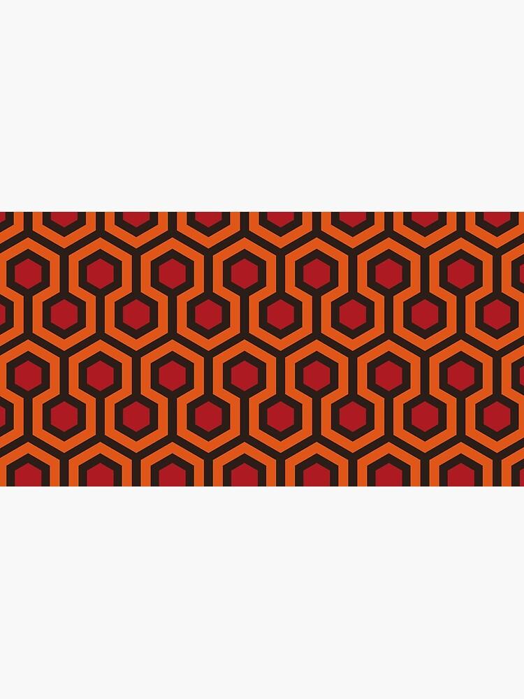 The Shining Pattern by n-abakumov