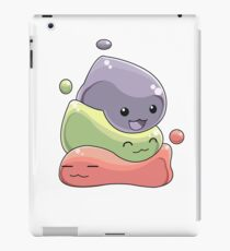 Blobs iPad Case/Skin