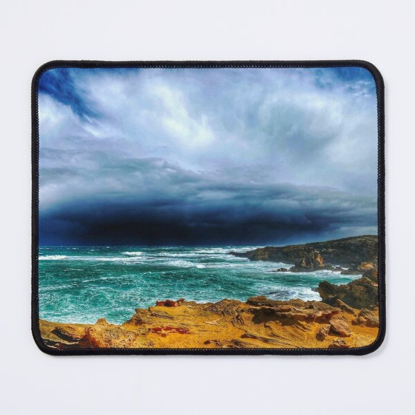 The Storm is Coming Mouse Pad