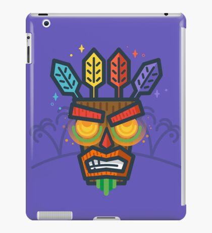 OODIBIGAH! iPad Case/Skin