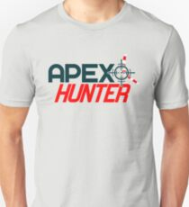 APEX HUNTER (1) Unisex T-Shirt