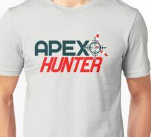 APEX HUNTER (1) Unisex T-Shirt