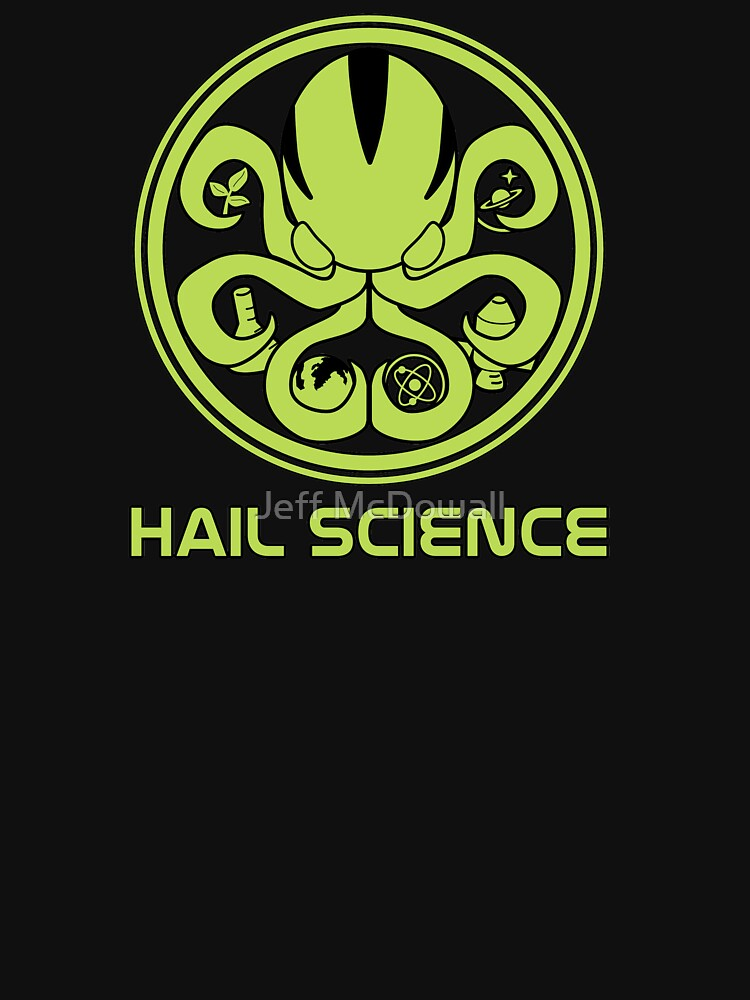 Hail Science! | Unisex T-Shirt