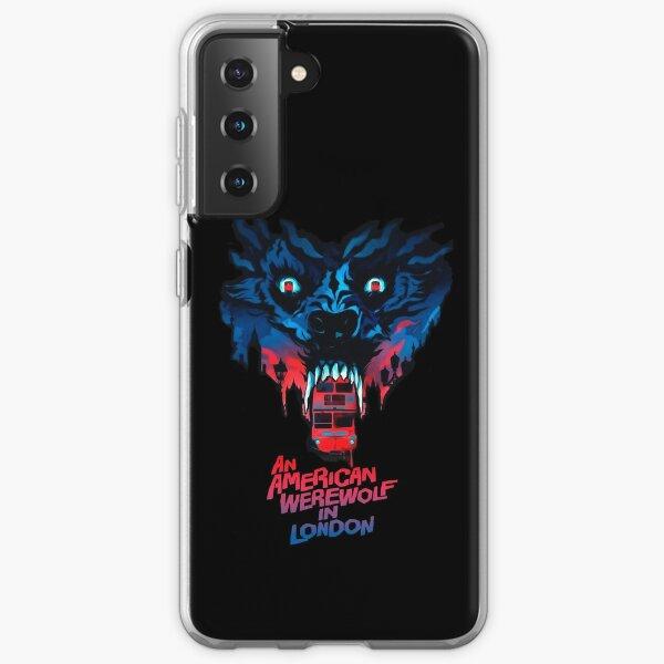 American werewolf in London Samsung Galaxy Soft Case