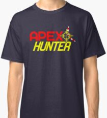 APEX HUNTER (2) Classic T-Shirt
