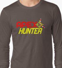 APEX HUNTER (2) Long Sleeve T-Shirt