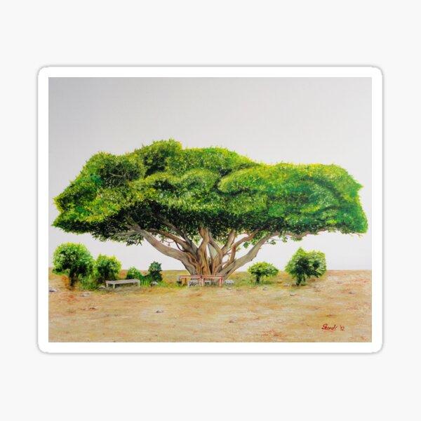 Lebensbaum Sticker