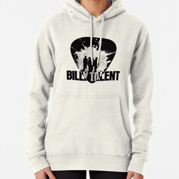 Billy Talent Pick Pullover Hoodie