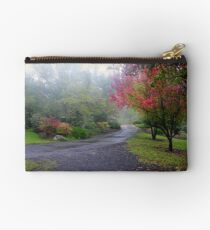 Autumn mist Studio Pouch