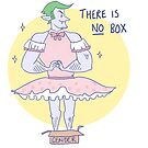 there is NO box by pagalini