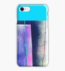 Bluff iPhone Case/Skin