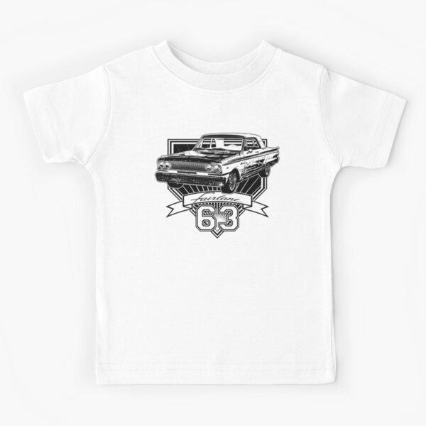 1963 Fairlane Kids T-Shirt