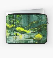 Tranquil 1 Laptop Sleeve