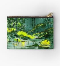 Tranquil 1 Studio Pouch