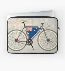 I love My Bike and Australia Laptop Sleeve