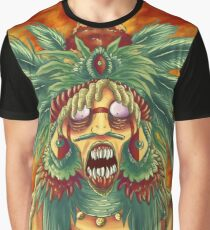 Xipe Totec Graphic T-Shirt
