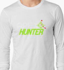 APEX HUNTER (6) Long Sleeve T-Shirt