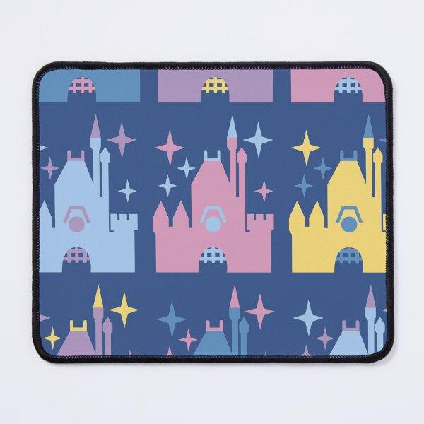 Magical Castle Mouse Pad