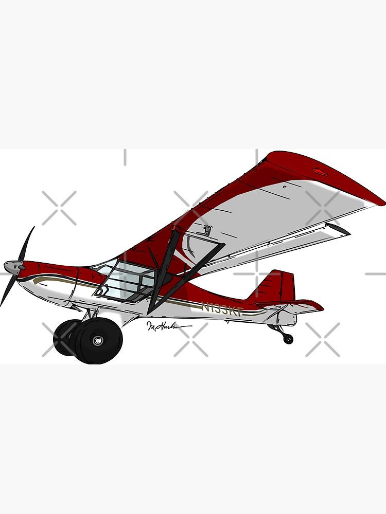 Kit Fox N133KF by Statepallets