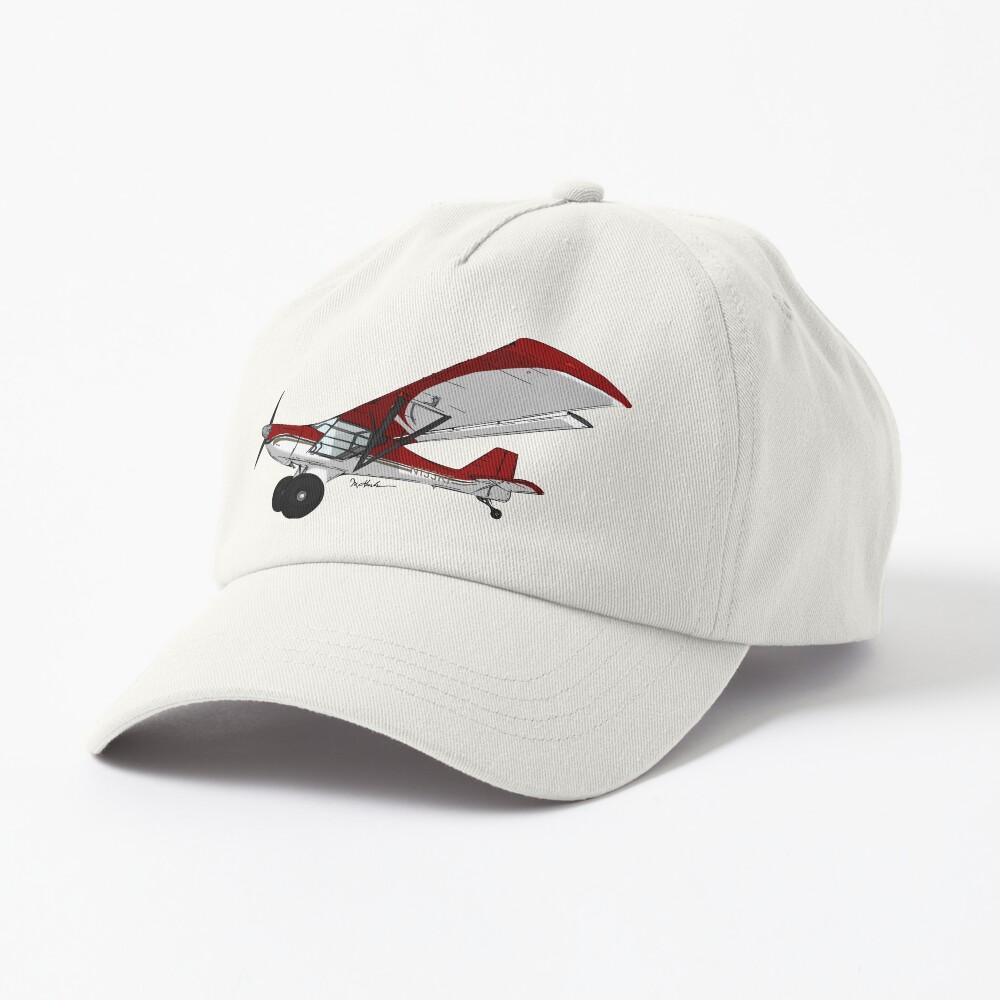 Kit Fox N133KF Cap