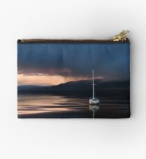Nothing special…nothing sweet…just an innocent good night wishes! Studio Pouch
