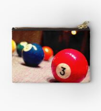 Lucky Red 3 Studio Pouch