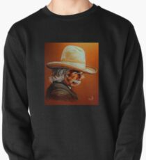 Mr Hornsbee Pullover
