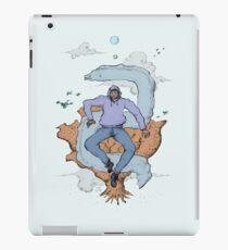 Moray iPad Case/Skin