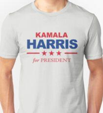 Kamala Harris for President Unisex T-Shirt